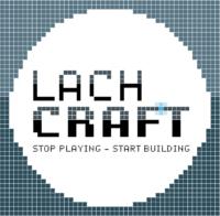 INFO: LachCraft Spieleserver bekommen eine eigene Webseite