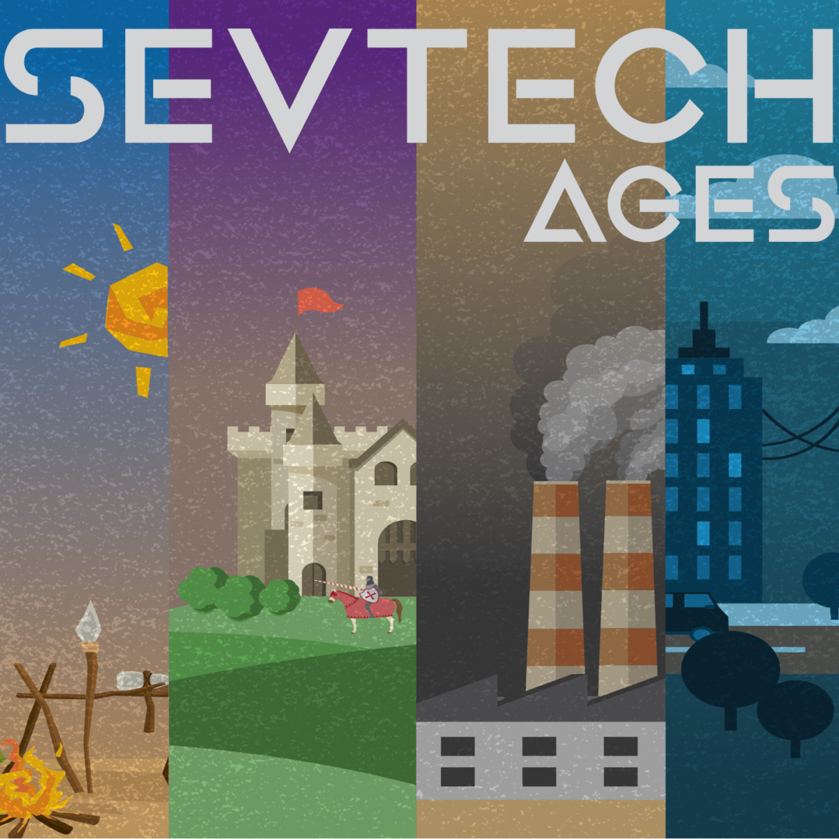 Minecraft: NEU – SevTech, Ages
